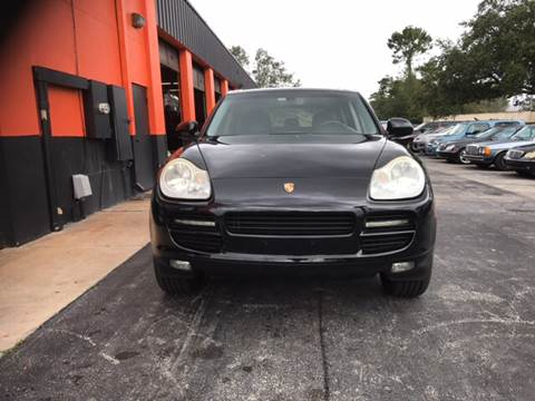2006 Porsche Cayenne for sale in Orlando, FL