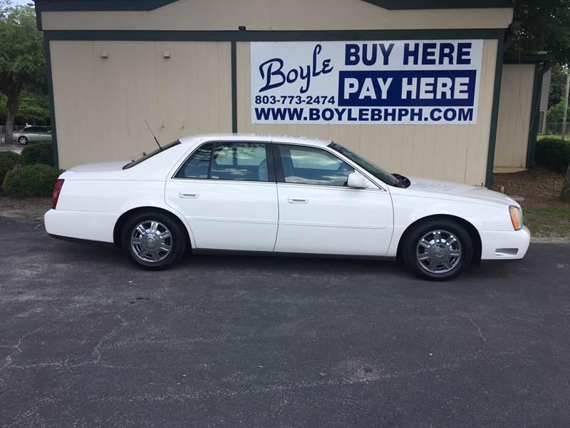 Boyle Buy Here Pay Here Buy Here Pay Here Used Cars Sumter Sc Dealer