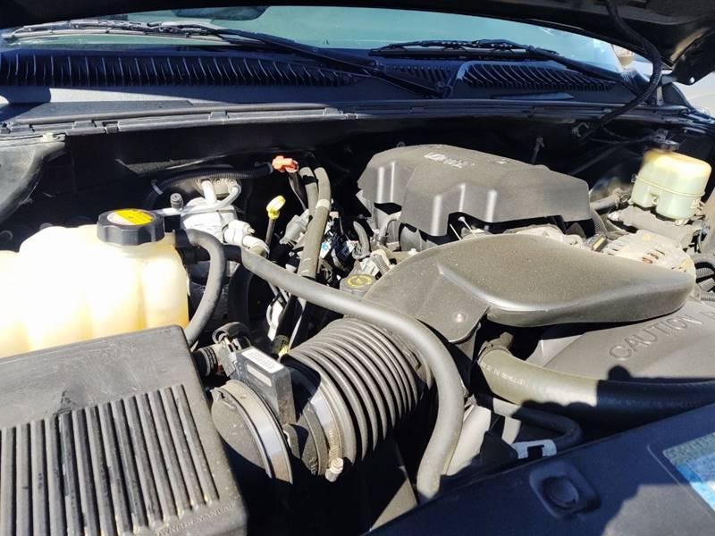 2000 Chevrolet Silverado 1500 LS (image 9)