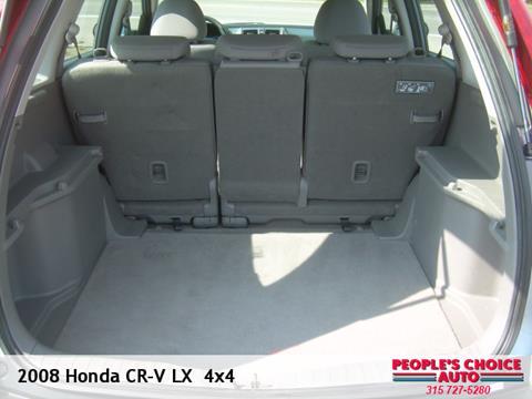 2008 Honda CR-V for sale in Central Square, NY