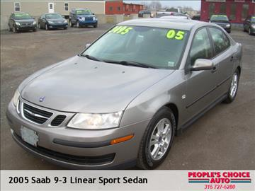 2005 Saab 9-3 for sale in Central Square, NY