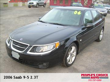 2006 Saab 9-5 for sale in Central Square, NY