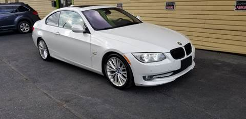2011 BMW 3 Series for sale in Harrisburg, PA