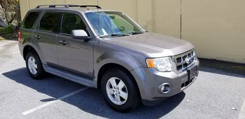 2010 Ford Escape for sale in Harrisburg, PA