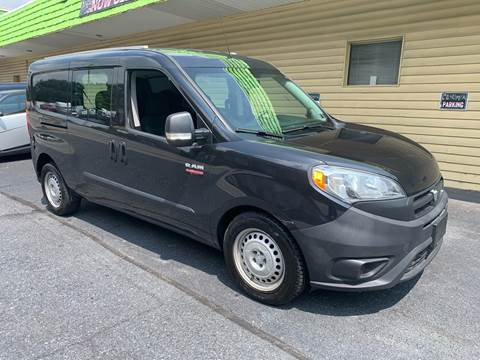 2015 RAM ProMaster City Cargo for sale in Harrisburg, PA