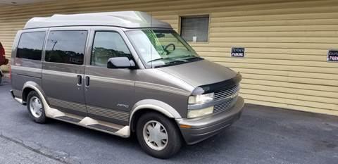 1999 Chevrolet Astro for sale in Harrisburg, PA