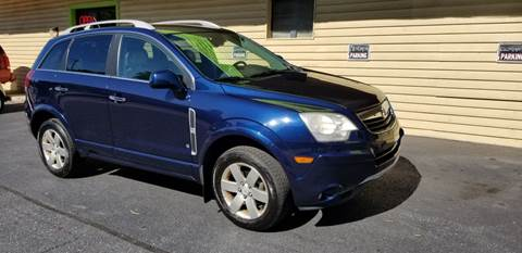 2008 Saturn Vue for sale in Harrisburg, PA