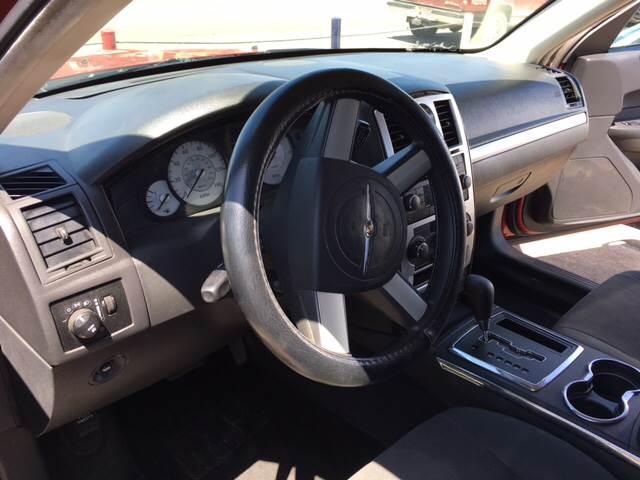 2010 Chrysler 300 Touring 4dr Sedan w/23E - Yuma AZ
