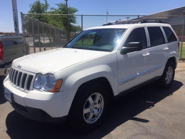 2010 Jeep Grand Cherokee 4x2 Laredo 4dr SUV - Yuma AZ