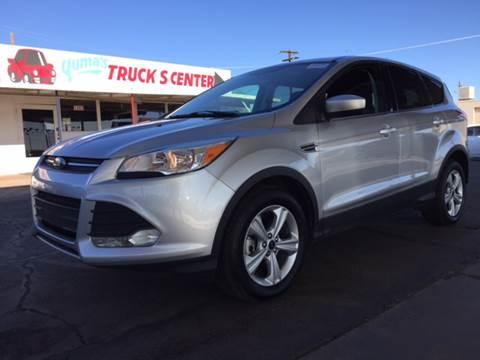 2014 Ford Escape for sale in Yuma, AZ