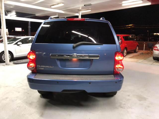 2008 Dodge Durango Limited 4dr SUV 4WD In Yuma AZ