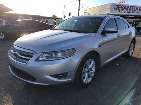 Used Ford Taurus For Sale In Yuma Az Carsforsale Com