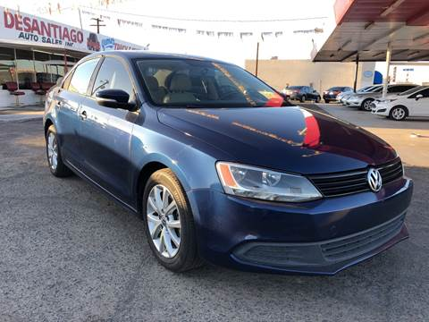 DESANTIAGO AUTO SALES – Car Dealer in Yuma, AZ