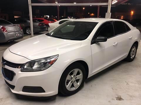 2015 Chevrolet Malibu for sale in Yuma, AZ