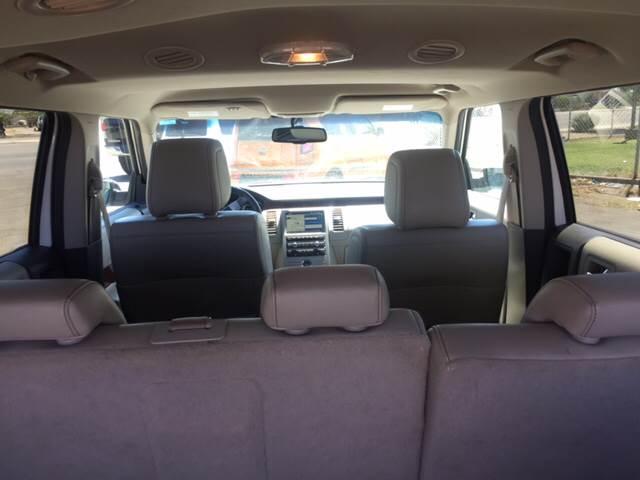 2010 Ford Flex AWD Limited 4dr Crossover - Yuma AZ
