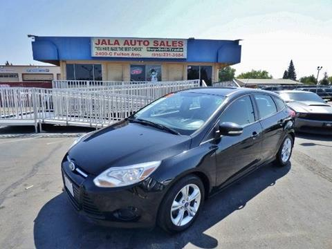 2013 Ford Focus for sale in Sacramento, CA