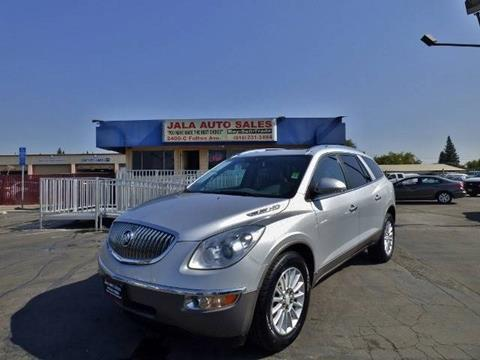2009 Buick Enclave for sale in Sacramento, CA