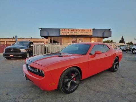 2008 Dodge Challenger for sale in Sacramento, CA