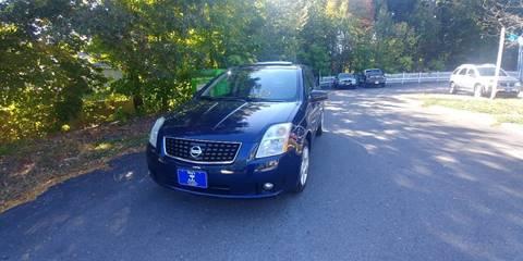 2009 Nissan Sentra for sale in Hudson, NH