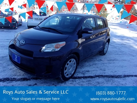 2010 Scion xD for sale in Hudson, NH