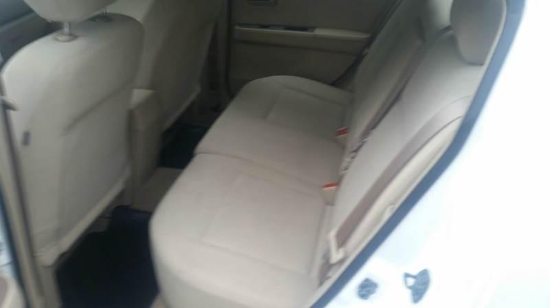 2011 Nissan Sentra 2.0 4dr Sedan CVT - Hudson NH