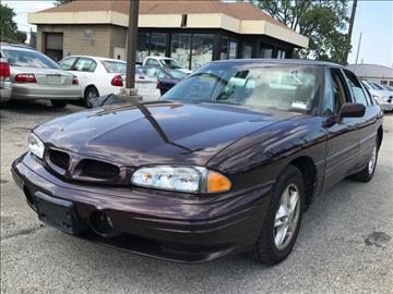 1998 Pontiac Bonneville for sale in Chicago, IL