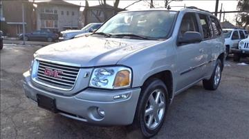 2008 GMC Envoy for sale in Chicago, IL