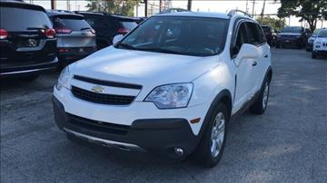 2013 Chevrolet Captiva Sport for sale in Chicago, IL