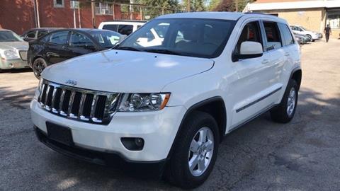 2012 Jeep Grand Cherokee for sale in Chicago, IL