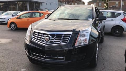 2014 Cadillac SRX for sale in Chicago, IL