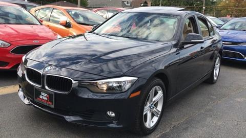 2014 BMW 3 Series for sale in Chicago, IL