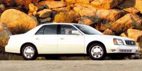 2001 Cadillac DeVille for sale in Chicago, IL