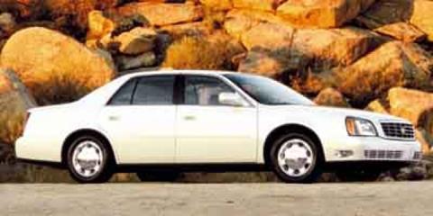 2001 Cadillac DeVille for sale in Chicago, IL