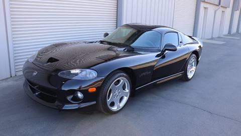 1999 Dodge Viper for sale in Fresno, CA