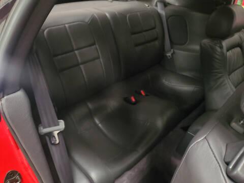 1991 Mitsubishi 3000GT