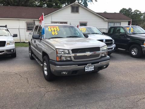 Used Trucks Baton Rouge >> Chevrolet Used Cars Pickup Trucks For Sale Baton Rouge Port