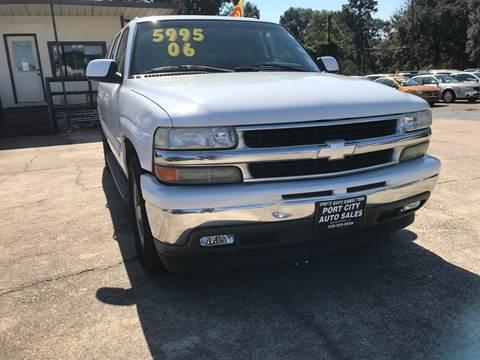Port City Auto Sales Used Cars Baton Rouge La Dealer