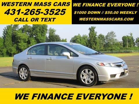 Western Mass Used Cars For Sale
