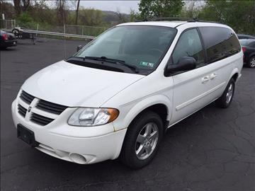 2005 Dodge Grand Caravan for sale in Pittsburgh, PA