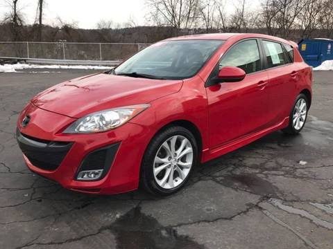 2011 Mazda MAZDA3 for sale in Pittsburgh, PA