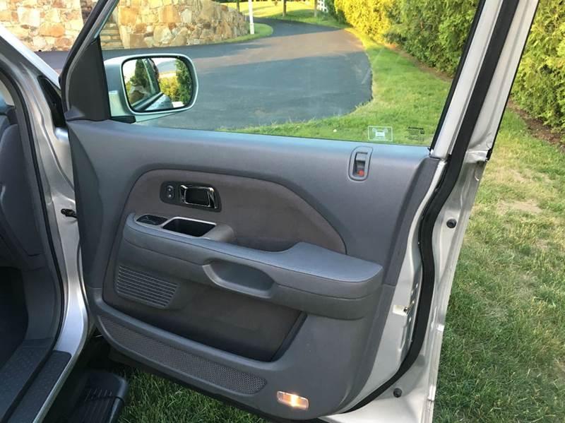 2006 Honda Pilot EX 4dr SUV 4WD - Framingham MA