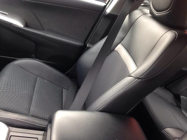 2012 Toyota Camry SE 4dr Sedan - Framingham MA