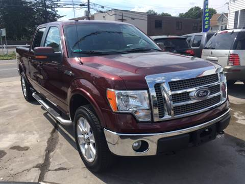 2010 Ford F-150 for sale in Hartford, CT