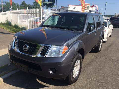 2012 Nissan Pathfinder for sale in Hartford, CT
