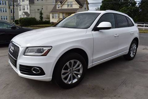 2014 Audi Q5 for sale in Hartford, CT
