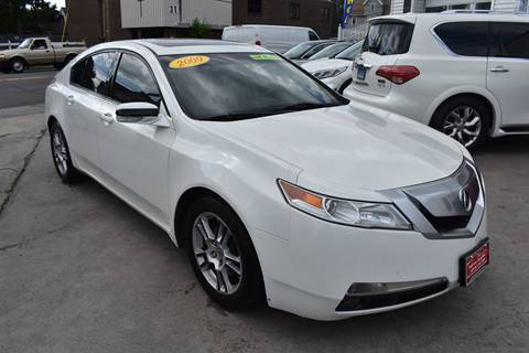 Park Ave Auto >> Cars For Sale In Hartford Ct New Park Avenue Auto Inc