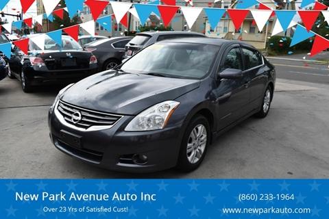 Park Ave Auto >> New Park Avenue Auto Inc Car Dealer In Hartford Ct