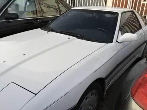 1990 Toyota Supra for sale in Hartford, CT