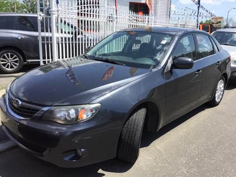 2008 Subaru Impreza for sale in Hartford, CT