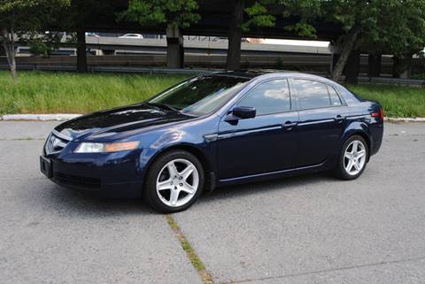 2006 Acura TL for sale in Roosevelt, NY